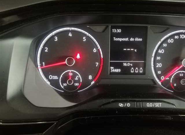 Volkswagen Polo 1.0 CONFORTLINE completo