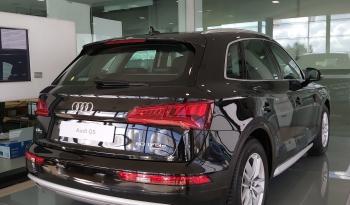 Audi Q5 50 TFSIe quattro S tronic PHEV completo