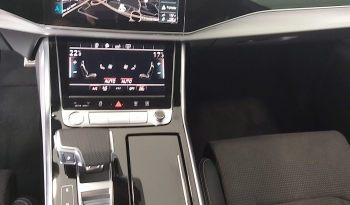 Audi Q8 50 TDI quattro tiptronic MHEV completo