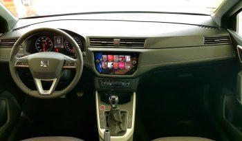 SEAT Arona 1.0 MPI XCELLENCE 5v completo