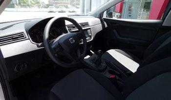 SEAT Ibiza 1.6 TDI CR ECOMOTIVE REFERENCE completo
