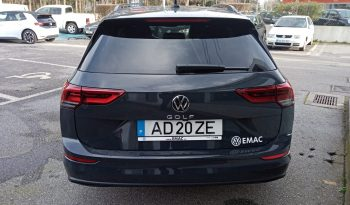 Volkswagen Golf 8 Variant 2.0 TDI LIFE completo