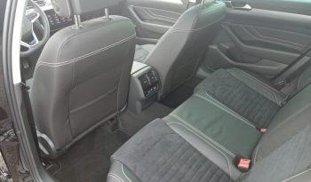 Volkswagen Passat Variant 1.4 GTE + Plug-in Hybrid completo