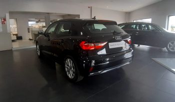 Audi A1 25 TFSI Advanced completo