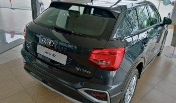 Audi Q2 30 TFSI completo