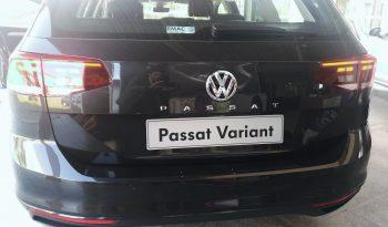 Volkswagen Passat Variant 2.0 TDI DSG Business completo